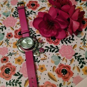 Musd Wrist Watch